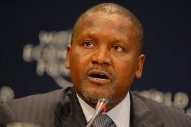 Forbes names Dangote among world's 23 richest men