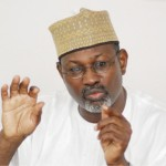 INEC Chairman, Jega, Nigerian activists, U.S. policymakers converge on Washington over Nigeria's elections