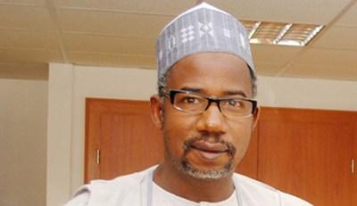 FCT Minister, Bala Mohammed