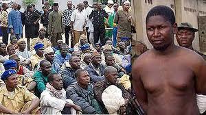 Boko Haram 510020903 - Hundreds suspected Boko Haram detainees killed in military camps, says Amnesty International