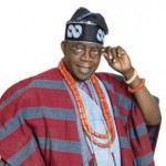 "PDP is ""Pharaoh-like organisation"" God has rejected, Tinubu says"