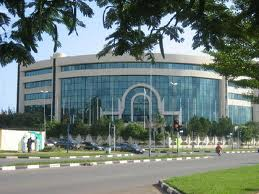 Ecowas headquarters in Abuja.... Photo Credit:Google