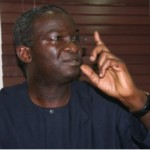 Jonathan, PDP can't claim credit for defeating Ebola — Governor Fashola
