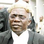 Sanusi should be blamed for his suspension as CBN Governor – Falana