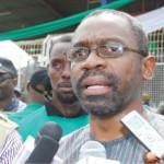 Former House Minority Leader, Femi Gbajabiamila