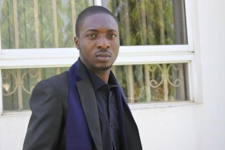 Gbenga Olorunpomi