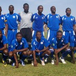 Nigerian League: Gombe records first win of season