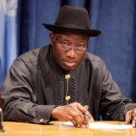 Jonathan yet to sign 2013 budget, despite lawmakers' approval