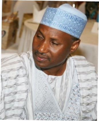 Hassan Tukur