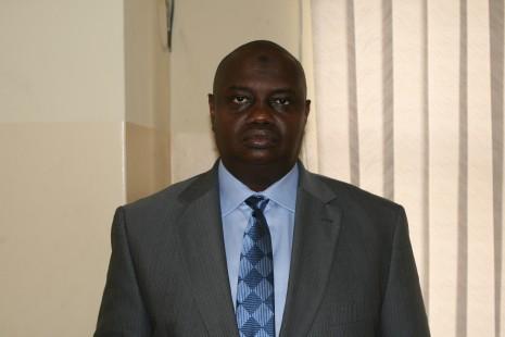 Ibrahim Lamorde, EFCC Chairman