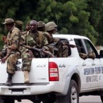 JTF uncovers another bomb factory in Adamawa