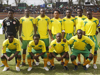 Kano Pillars of Kano