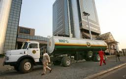 Nigerian government commences audit of NNPC's accounts, Auditor General says