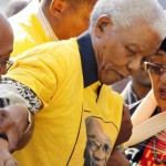 Mandela's condition remains serious, says South African President, Jacob Zuma
