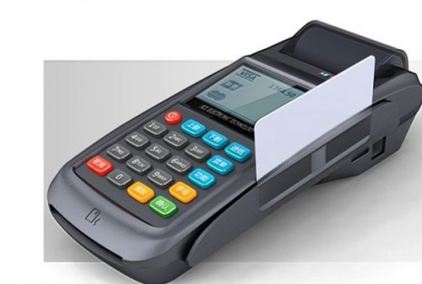 PoS machine