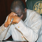 Jonathan stirs storm over controversial state pardon for Alamieyeseigha, others