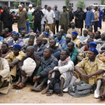 Boko Haram forces 6,000 Nigerians to flee to Cameroon, Niger in last 10 days – UN
