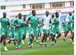 Super Eagles Final List For African Nations Cup In South Africa.