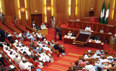 Nigerian Senate: Strengthening the law against rape