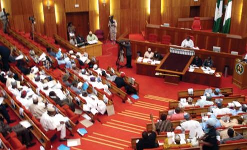 Senate To Halt Consideration Of Immigration Bill