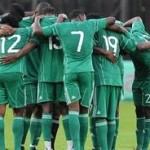 Super Eagles players, officials granted U.S., German Visa