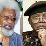 Soyinka, Clark, devastated; say Boko Haram may have hastened Achebe's death