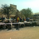 Bloodshed at Christmas as gunmen strike in Yobe, Borno, Kano