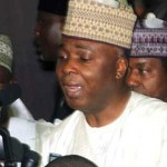 Several die in stampede as Kwara PDP members scramble for Saraki's sallah gifts