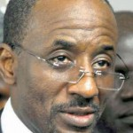 Suspended CBN Governor, Sanusi, away on official assignment; may be arrested on arrival