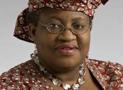 Okonjo-Iweala, Dangote named among Time Magazine's 100 most influential people