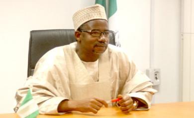 Bala Mohammed, FCT Minister