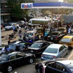 Queues hit Kaduna as fuel scarcity spreads
