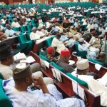 PDP, APC clash in House of Reps over leadership