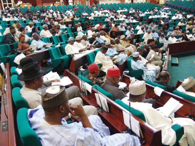 Image result for house of representatives nigeria