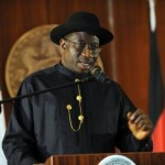 Update: Jonathan swears in 11 new ministers, says more ministers coming next week