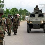 Journalist accuses Nigerian Army chief of threat