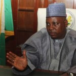 Boko Haram: I won't reply presidency – Governor Shettima