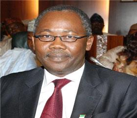 AGF Mohammed Adoke