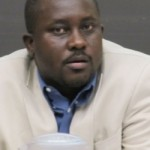 Do Not Disturb: Intelligent Nigerians in Conversation, By Pius Adesanmi