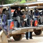Police nab 5 suspected members of human trafficking syndicate in Ebonyi