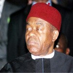 Abia governor, Theodore Orji, declares for Senate