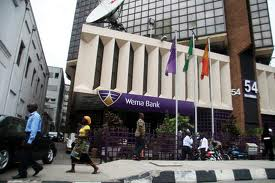 Wema Bank records N1.6 billion net profit
