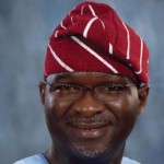 Lagos Governor, Babatunde Fashola