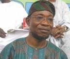 Festus Iyayi: The ink dries for the Hero of our Struggles – Aregbesola
