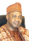 Vice President Sambo meets Police IG over National Assembly lockdown