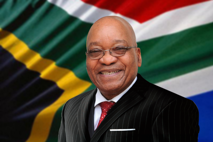 South Africa Is Withdrawing From The ICC