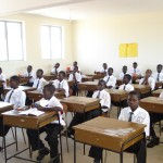 Jonathan wants review of Nigeria's education policy
